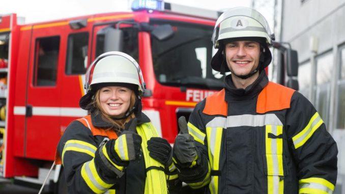 Feuerwehr Adressen Bild